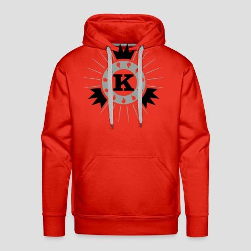 Köln Wappen - Männer Premium Hoodie