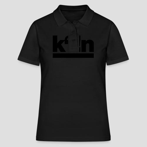 k!n | Gold - Frauen Polo Shirt