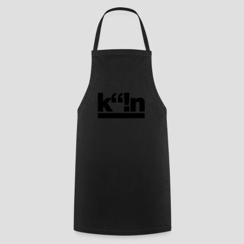 k!n | Gold - Kochschürze