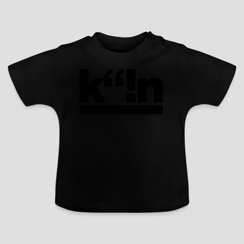 k!n | Gold - Baby T-Shirt