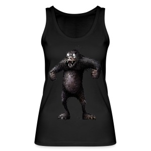Super Ape - Women's Organic Tank Top