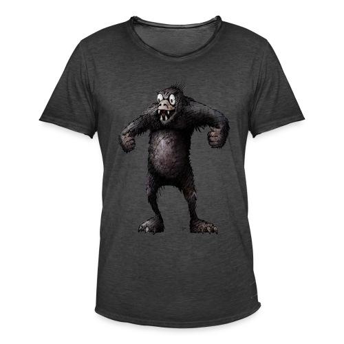 Super Ape - Men's Vintage T-Shirt