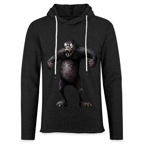 Super Ape - Light Unisex Sweatshirt Hoodie
