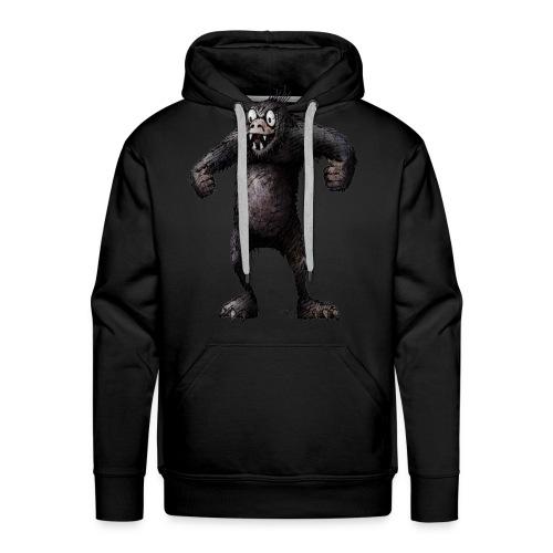 Super Ape - Men's Premium Hoodie