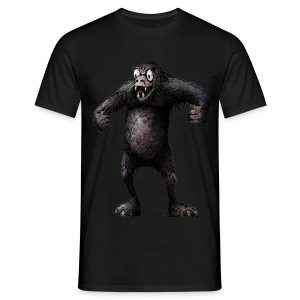 Super Ape - Men's T-Shirt