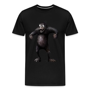Super Ape - Men's Premium T-Shirt