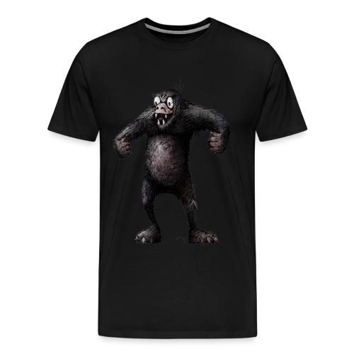 Super Ape - Men's Premium T-Shirt