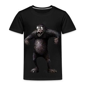 Super Ape - Kids' Premium T-Shirt