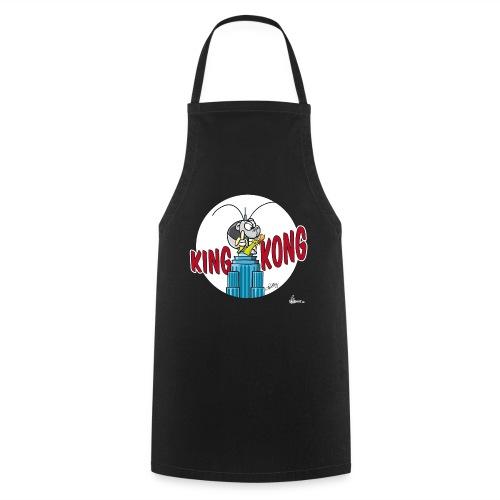 King Kong Garnele - Kochschürze