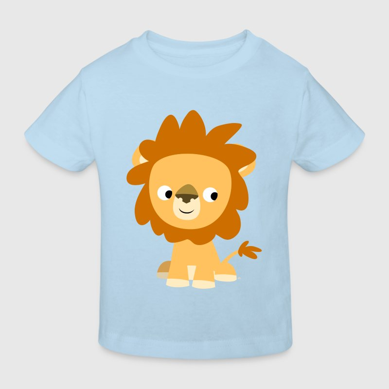 Little lion - Kids' Organic T-shirt