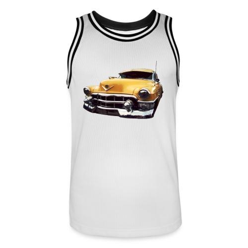 Cadillac 1953 - Männer Basketball-Trikot