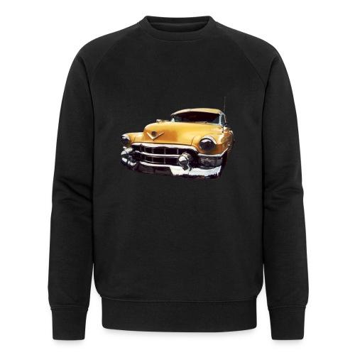 Cadillac 1953 - Männer Bio-Sweatshirt von Stanley & Stella