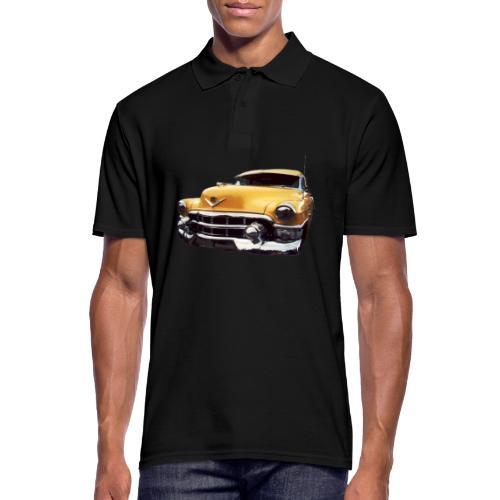 Cadillac 1953 - Männer Poloshirt