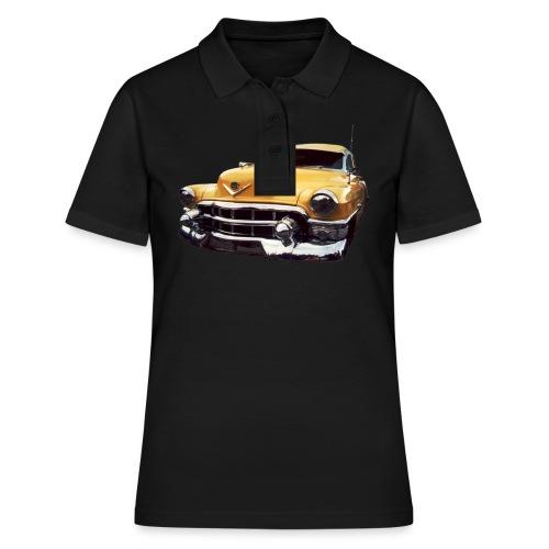 Cadillac 1953 - Frauen Polo Shirt
