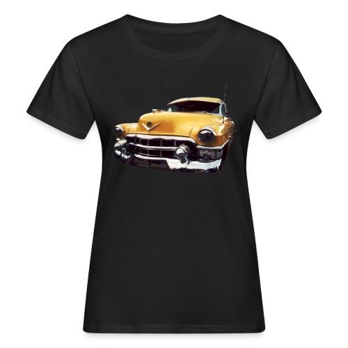Cadillac 1953 - Frauen Bio-T-Shirt