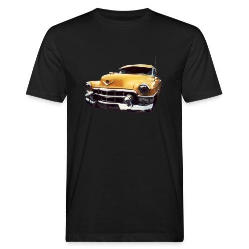 Cadillac 1953 - Männer Bio-T-Shirt