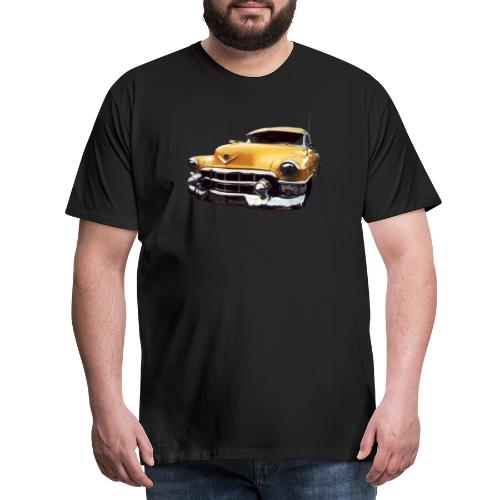 Cadillac 1953 - Männer Premium T-Shirt