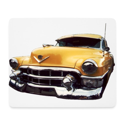Cadillac 1953 - Mousepad (Querformat)