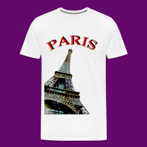PARIS CREATION PARIS - T-shirt Premium Homme