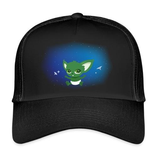 T-shirt Geek - Baby Yodi - Trucker Cap