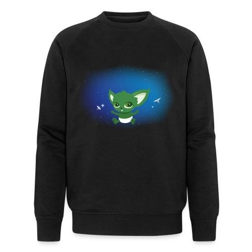T-shirt Geek - Baby Yodi - Sweat-shirt bio Stanley & Stella Homme