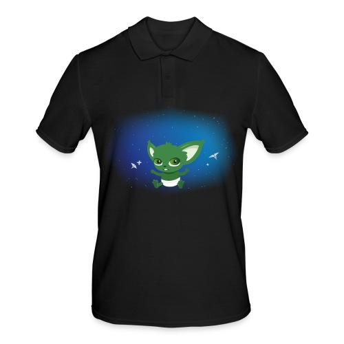 T-shirt Geek - Baby Yodi - Polo Homme