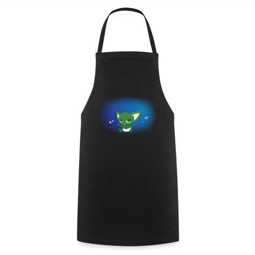 T-shirt Geek - Baby Yodi - Tablier de cuisine