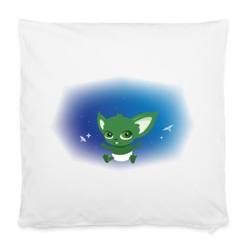 T-shirt Geek - Baby Yodi - Housse de coussin 40 x 40 cm