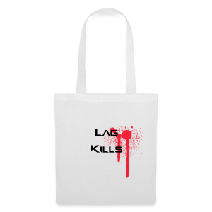 Lag Kills Travel Mug - Tote Bag