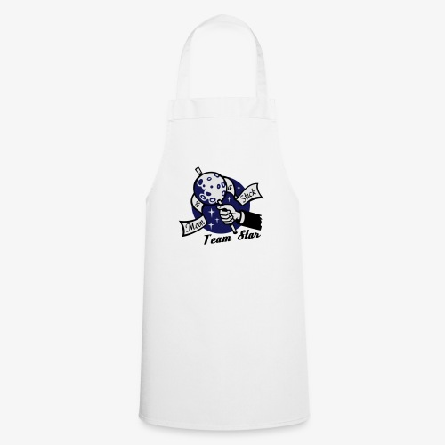 Moon on a Stick Team Star - Cooking Apron