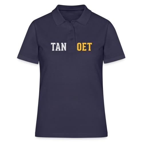 Tanzpoet - Frauen Polo Shirt
