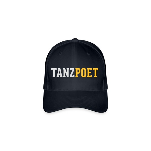 Tanzpoet - Flexfit Baseballkappe