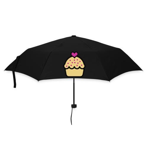 CupCake Love . Babero - Paraguas plegable