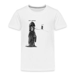 shit happens - Kinder Premium T-Shirt