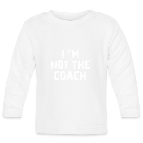 BELGIAN-COACH - T-shirt manches longues Bébé