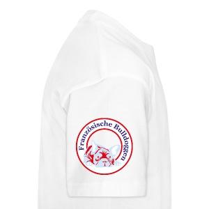 Bulldoggen Tasse - Kinder Premium T-Shirt