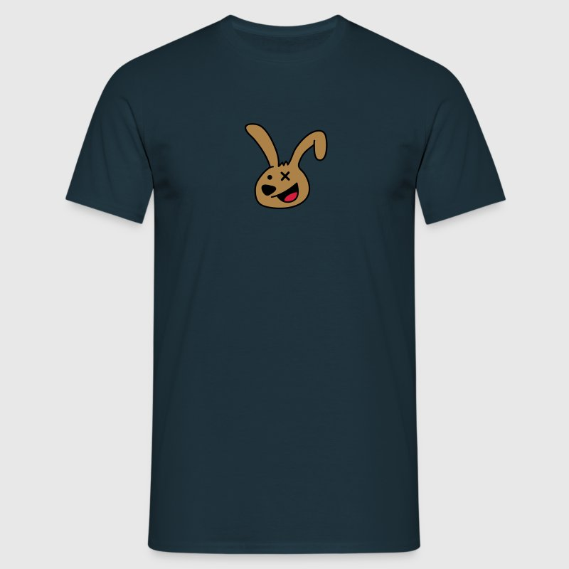 Crazy Bunny - T-shirt Homme