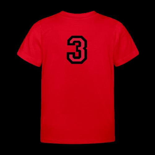 Nummer 3 - Die Zahl Drei