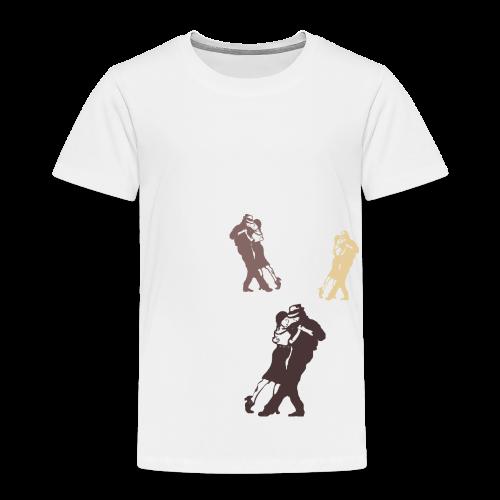 Tango Shirt für Kinder - Kinder Premium T-Shirt