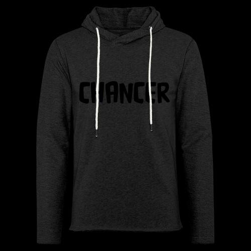 Chancer - Light Unisex Sweatshirt Hoodie