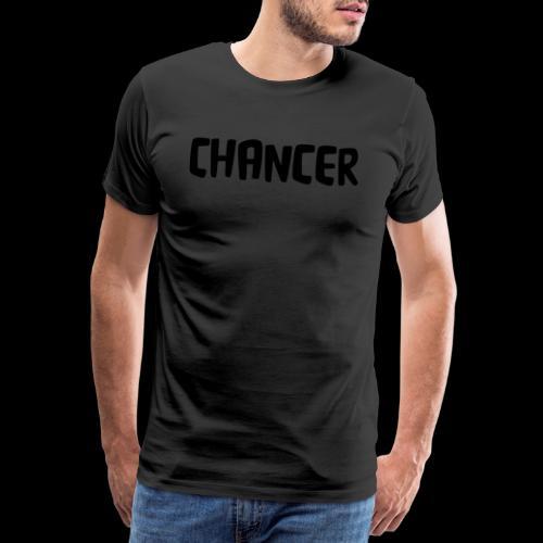 Chancer - Men's Premium T-Shirt