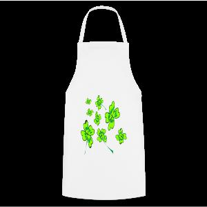 Glücks-Tasche - Kochschürze