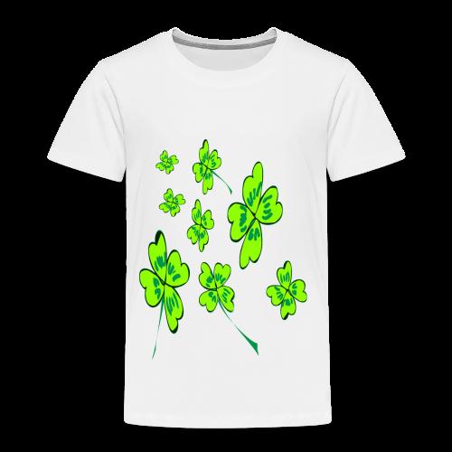 Glücks-Tasche - Kinder Premium T-Shirt