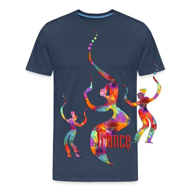 Trance Art T-Shirt