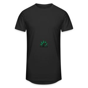 TWEETLERCOOLS - Naturbursche - Männer Urban Longshirt