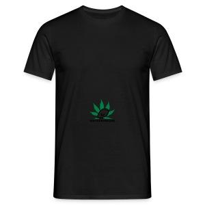 TWEETLERCOOLS - Naturbursche - Männer T-Shirt