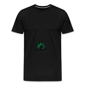 TWEETLERCOOLS - Naturbursche - Männer Premium T-Shirt