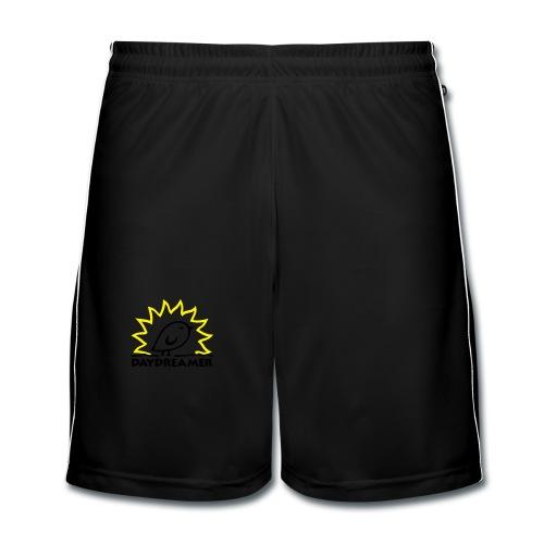 TWEETLERCOOLS - daydreamer - Männer Fußball-Shorts