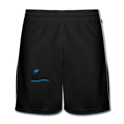 TWEETLERCOOLS - Leichtmatrose - Männer Fußball-Shorts