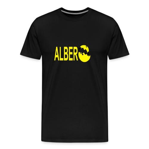 TWEETLERCOOLS - alberei - Männer Premium T-Shirt